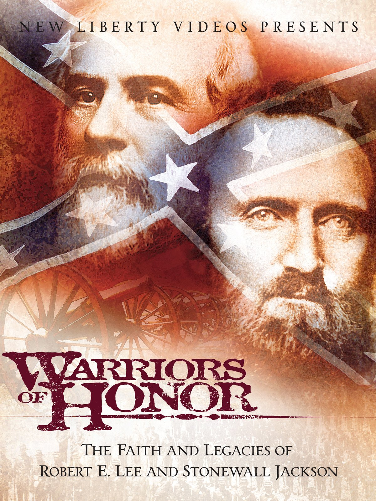 Warriors Of Honor