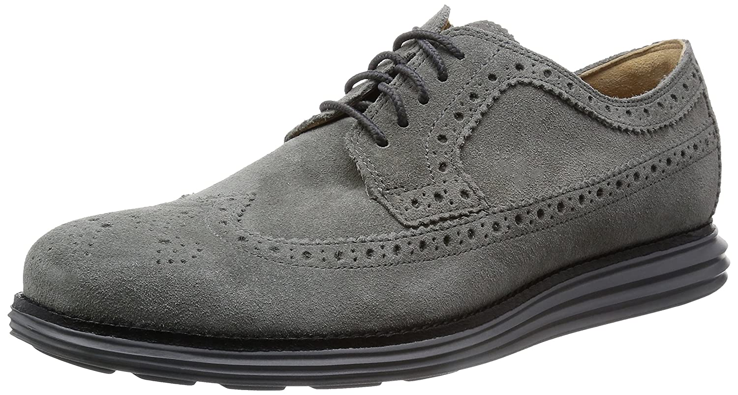 Amazon.co.jp: [コールハーン] COLE HAAN LUNARGRAND LONG WING: シューズ&バッグ