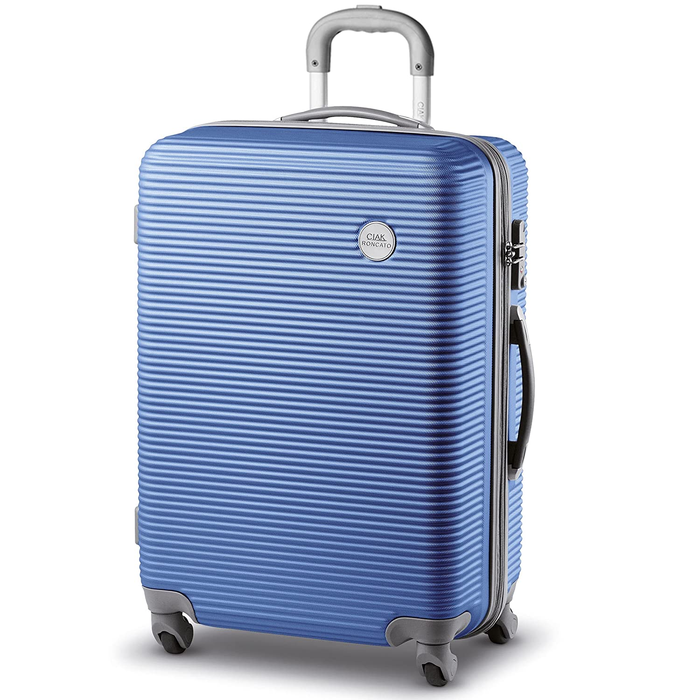 Koffer LOUNGE, 75 cm azurblau – (42.43.01.07) kaufen