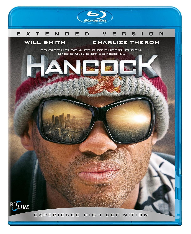 Hancock [BLURAY 720p | FRENCH]