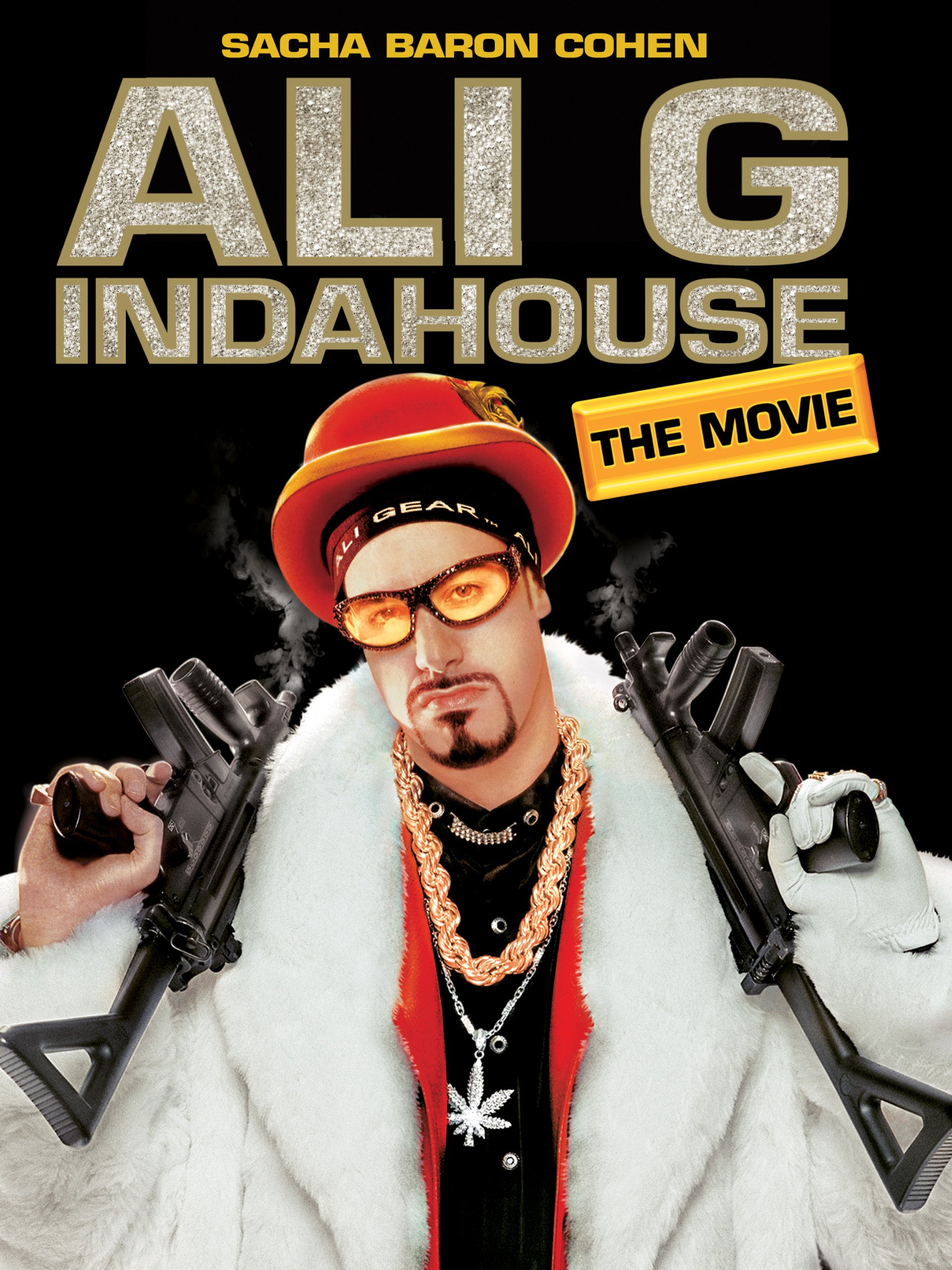 Ali G Indahouse on Amazon Prime Video UK