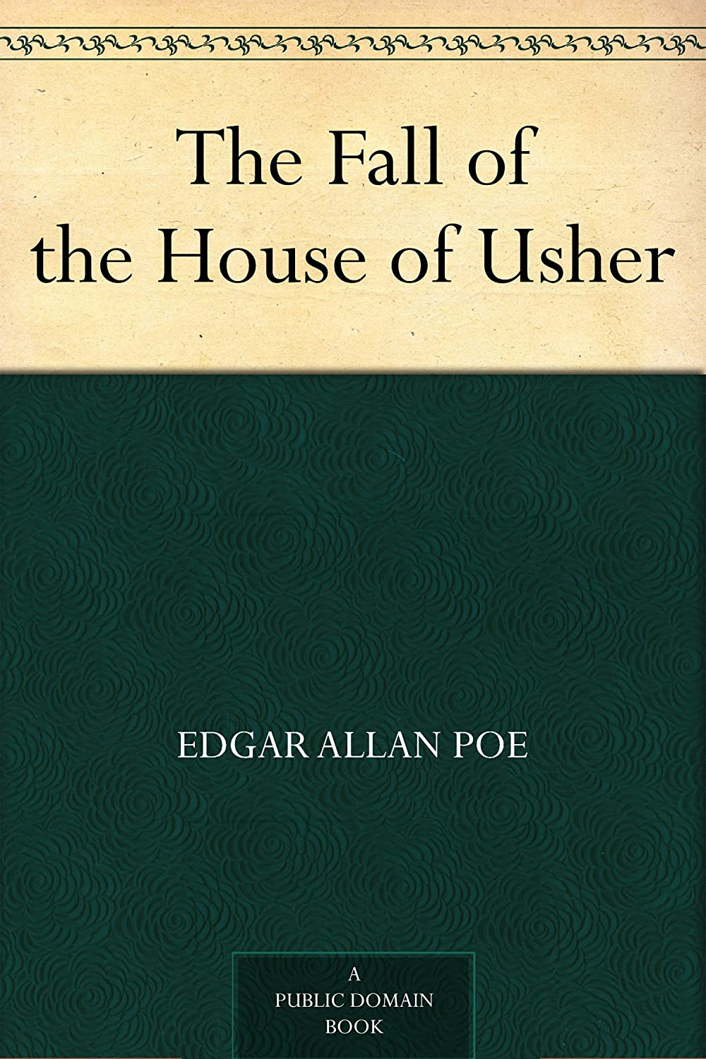 gothic setting and characters edgar allan poe s fall house Free essay: edgar allen poe's use of gothic setting in the fall of the house of usher the fall of the house of usher by edgar allan poe has a.