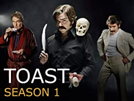 Toast Of London Season 1