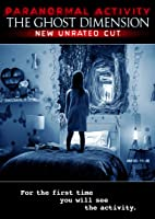 Paranormal Activity: The Ghost Dimension, Unrated