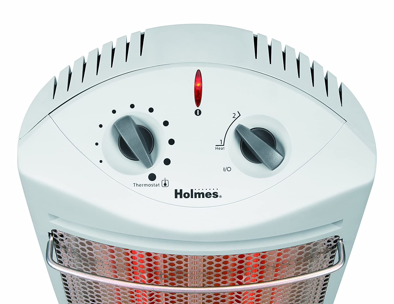 Amazon Com Holmes Quartz Tower Heater Hqh307 Nu Space