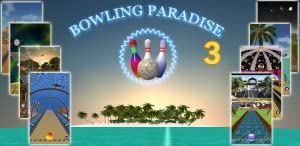 Bowling Paradise 3 by InnoLab