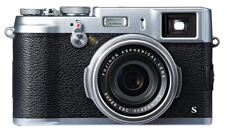 The Fujifilm X100s