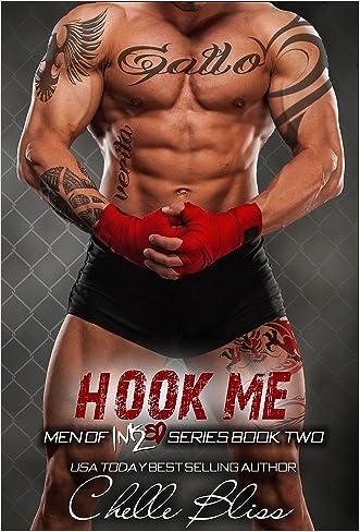 Hook Me (Men of Inked Book 2) written by Chelle Bliss