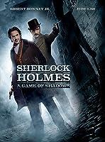 Sherlock Holmes: A Game of Shadows [OV]