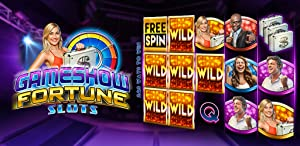 Gameshow Fortune Slots from Rocket Games, Inc.