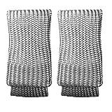 Welding Tips & Tricks Tig Finger Heat Shield (Tw? P?ck) (Tamaño: Tw? P?ck)