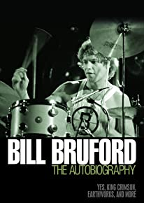 Image de Bill Bruford