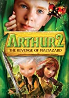 Arthur and the Invisibles 2: Arthur and the Revenge of Maltazard