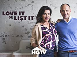 Love It or List It Season 11