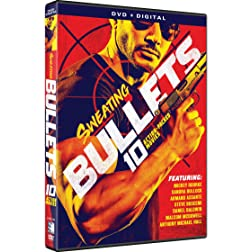 Sweating Bullets - 10 Action Packed Movies