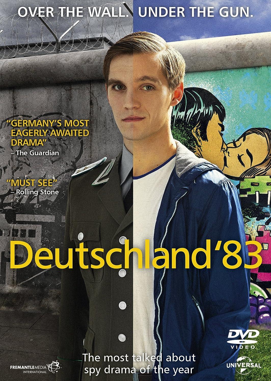 Deutschland 83: Season 1