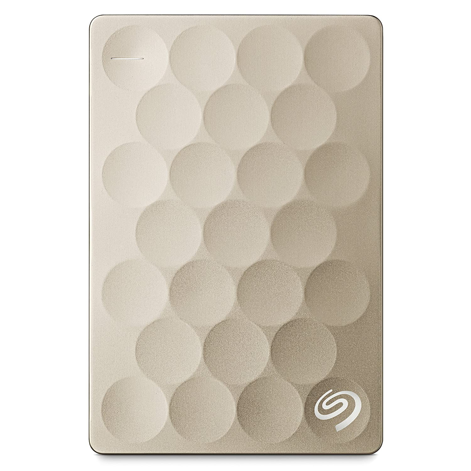 Ultra Slim 2TB (Gold)