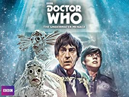 Doctor Who (Classic) The Underwater Menace