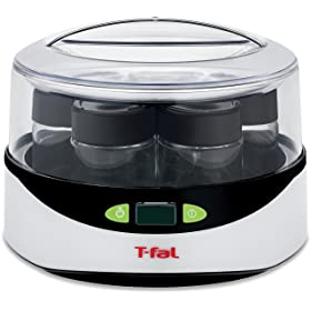 T-fal YG232 yogurt maker