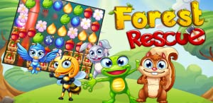 Forest Rescue from Qublix Games