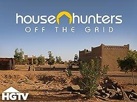 House Hunters:  Off the Grid Season 2