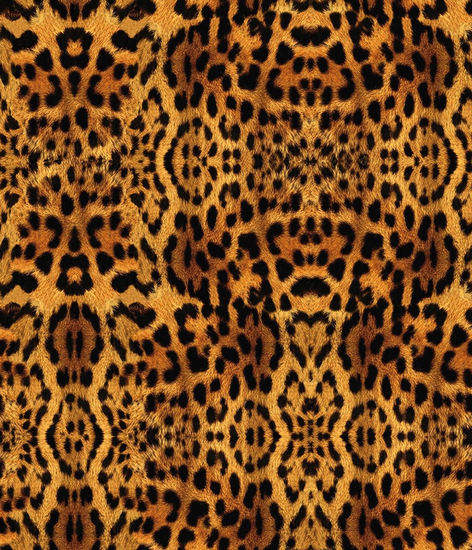 leopardenmuster wallpaper imagui. Black Bedroom Furniture Sets. Home Design Ideas