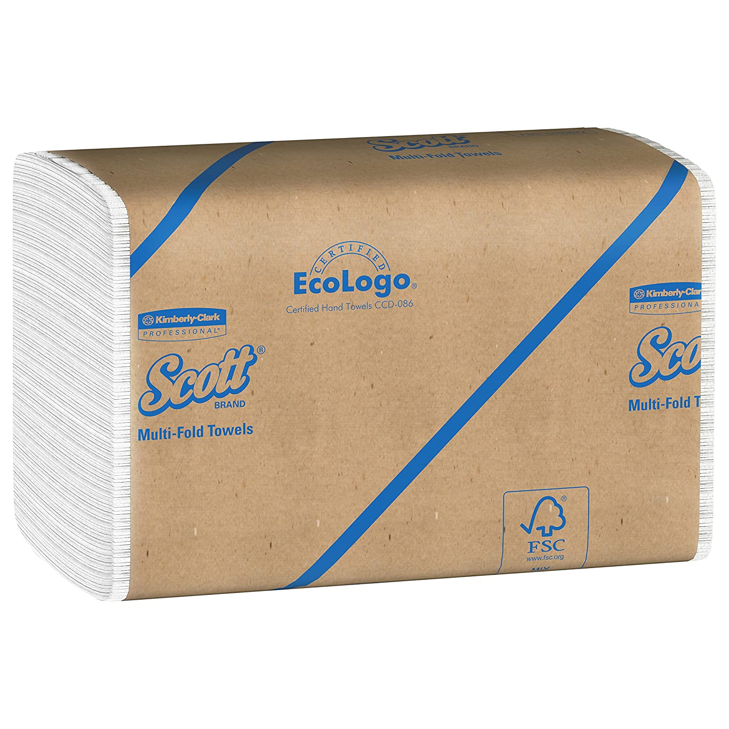 Scott Paper Towels from Amazon
