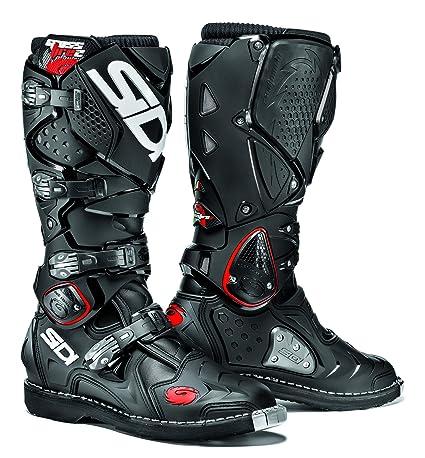 Sidi 000MMFIRE2 nENE bottes de moto noir