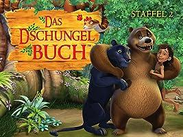 Das Dschungelbuch - Staffel 2