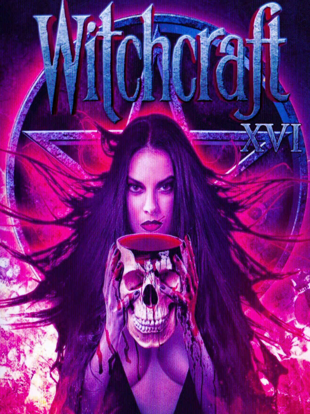 Witchcraft 16 on Amazon Prime Video UK