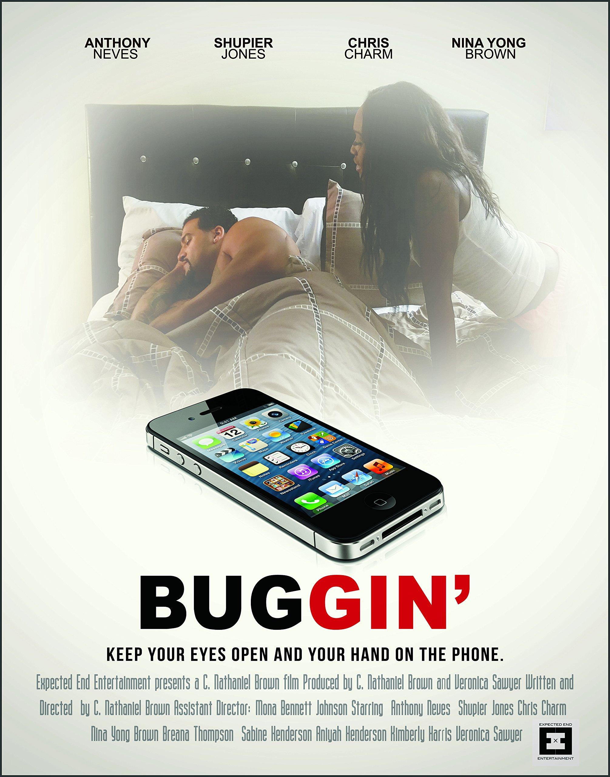 Buggin' on Amazon Prime Video UK
