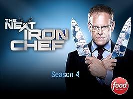 The Next Iron Chef Season 4