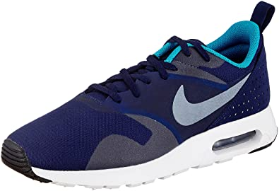 nike shox le gris des femmes - Nike Men's Air Max Tavas Running Shoes: Buy Online at Low Prices ...