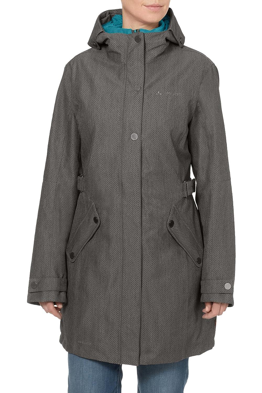 VAUDE Damen Belco 3 in 1 Coat
