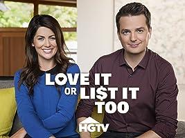 Love It or List It, Too Season 5