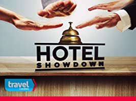 Hotel Showdown Season 1