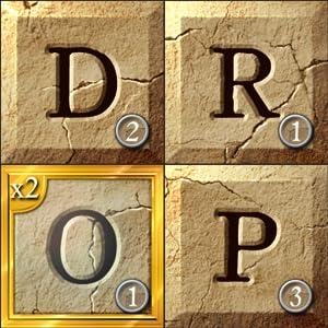 Dropwords from Ben Garrett