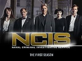 Navy CIS - Staffel 1
