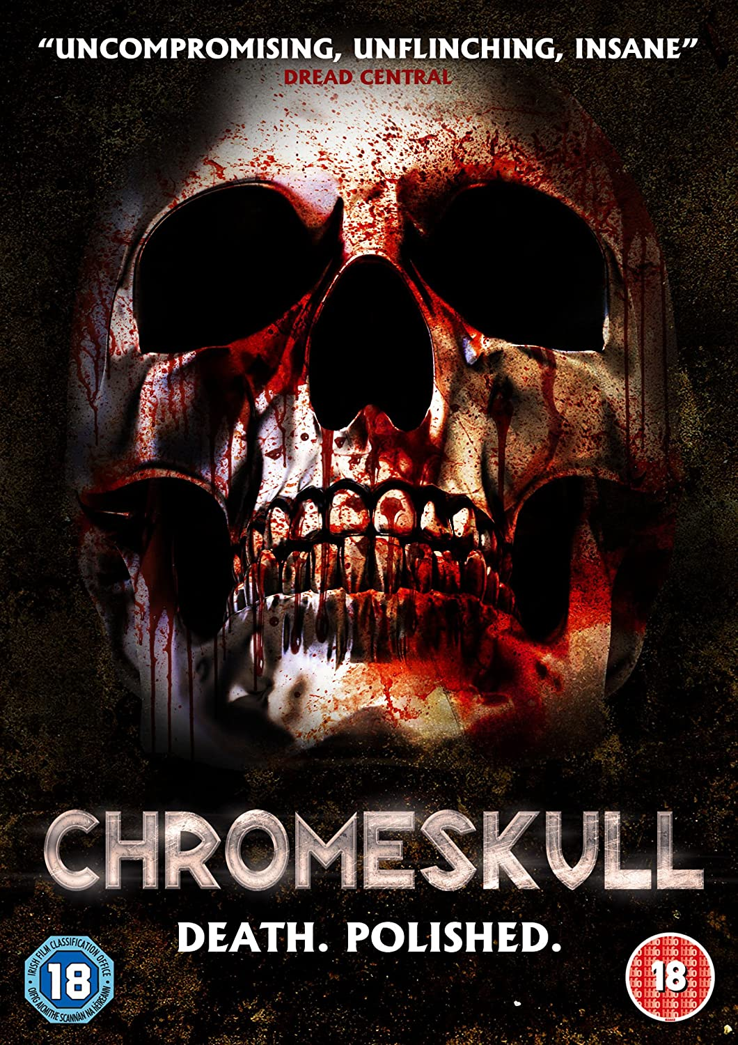 Chromeskull Laid To Rest 2