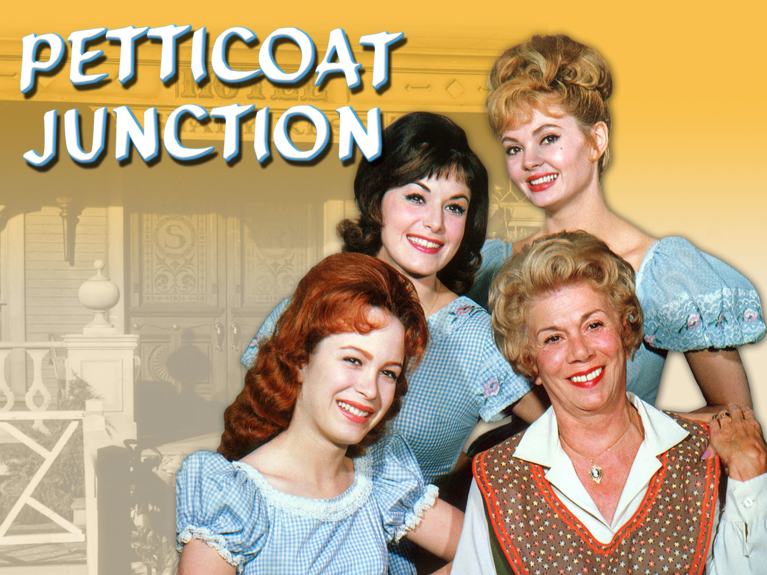 Petticoat Junction - Season 1