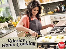 Valerie's Home Cooking Season 1