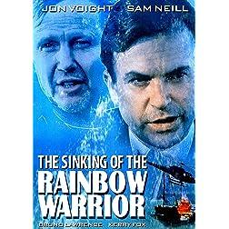 The Sinking of the Rainbow Warrior