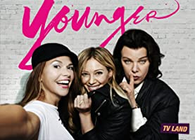 "Younger [HD] Season 1 - Ep. 1 ""Pilot [HD]"""