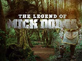 The Legend of Mick Dodge Season 2