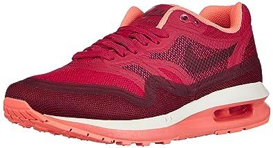 Nike Air Max Lunar 1 Women Schuhe fuchsia force-lite magnet grey-bright mango
