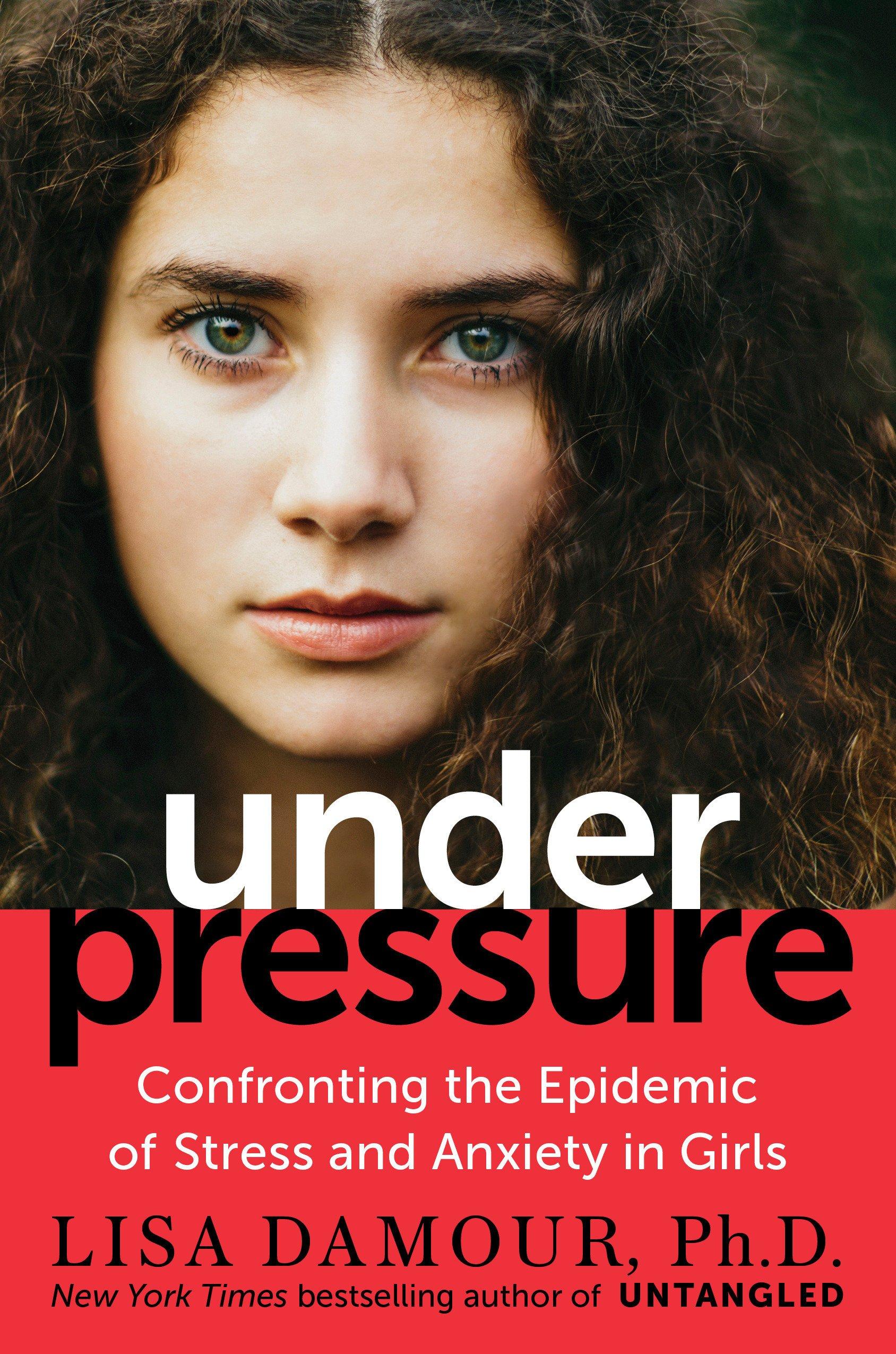 Under Pressure Girls