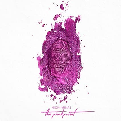 The Pinkprint [Deluxe Edition][Edited]