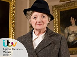 Agatha Christie: Marple - Season 4