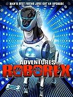Adventures of Roborex