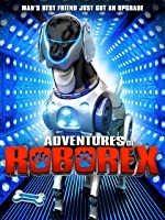 Adventures of Roborex